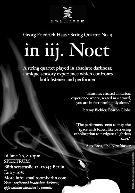 In iij. Noct flyer